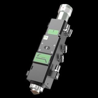 Laser de fibra óptica