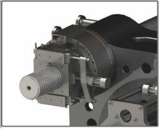 Injetora de Plástico - Série DP (2 Pratos) com Servo Motor