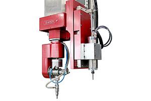 Máquina 5 Eixos PRO-II