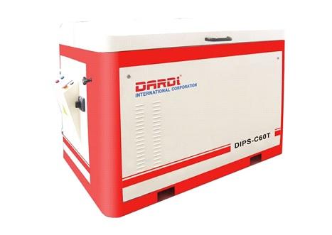 DARDI C50T Bomba Intensificadora 50HP 55.000psi ( 3800 bar )