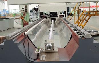 Máquina de Corte com Jato de Água