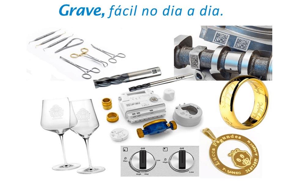 Grave Fácil Dia a Dia