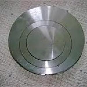 Corte em aço inox